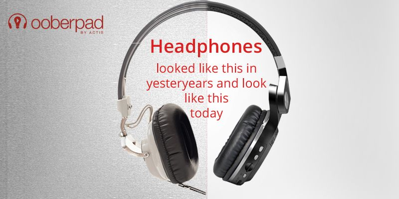 Pin By Ooberpad On Vintage Products Headphones Buy Headphones Bluetooth Headphones