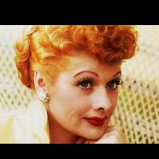 Lucille Ball ...Happy 100th Birthday!!!
