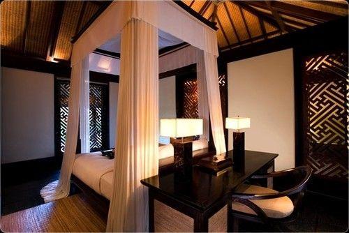master bedroom the legian bali interior design. Interior Design Ideas. Home Design Ideas