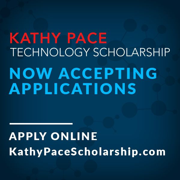 Kathy Pace Technology Scholarship Centre Technologies