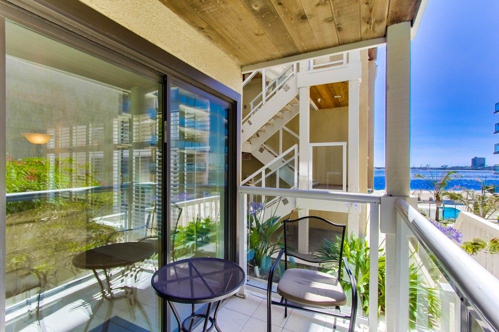 Condo vacation rental in pacific beach from