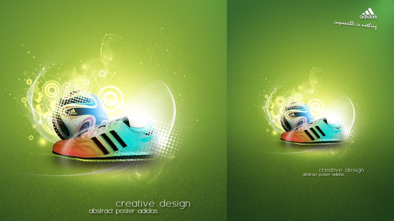 Photoshop tutorial creative abstract adidas poster photoshop photoshop tutorial creative abstract adidas poster baditri Choice Image