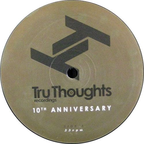 Various - 10TH Anniversary