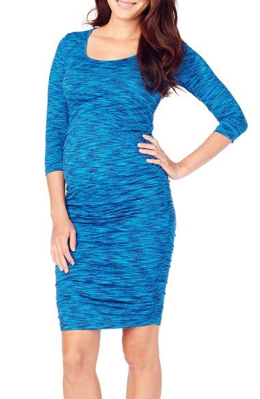 Ingrid & Isabel Jersey Maternity Dress available at #Nordstrom