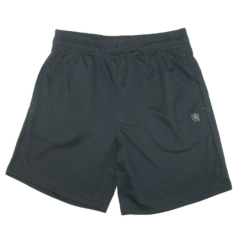Majestic International Mens Big & Tall Workout Lounge Shorts