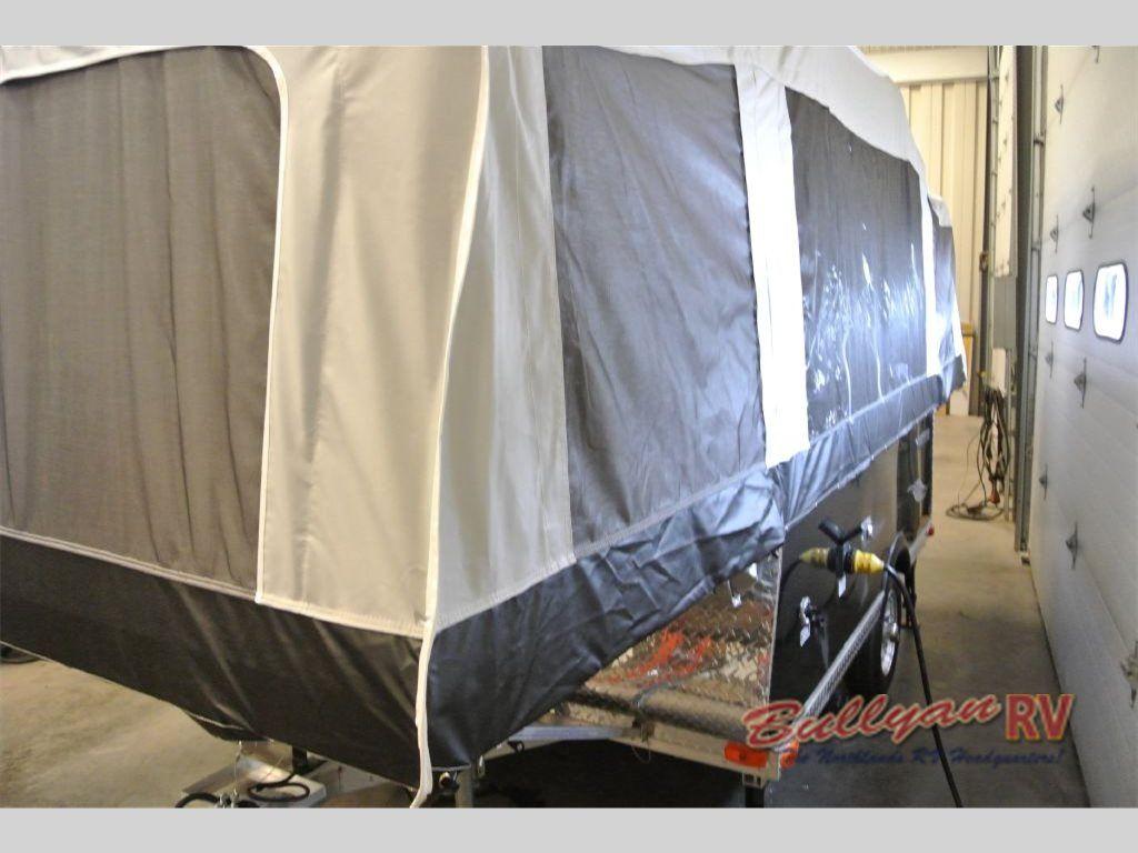 New 2015 Livin Lite Quicksilver 8 0 Folding Pop-Up Camper at