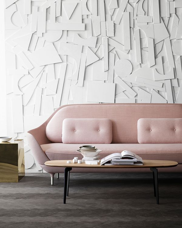 If Youu0027re As In Love With One Of Pantoneu0027s Color Of The Year, Rose Quartz,  As We Are, Then Youu0027ve Already Been Dreaming Of Ways To Introduce It Into  Your ...