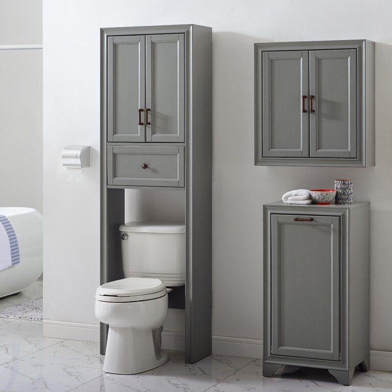 30+ Toilet shelf cabinet inspiration