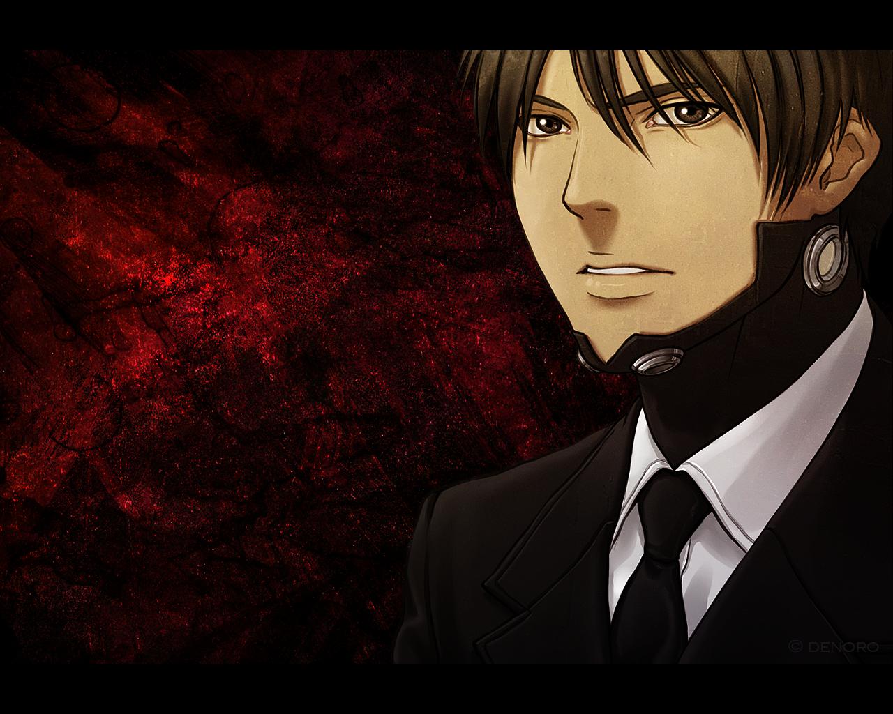 Nishi__Gantz Anime, Gonzo, Anime images