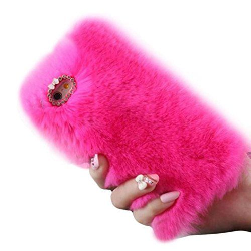 coque iphone 8 pompom