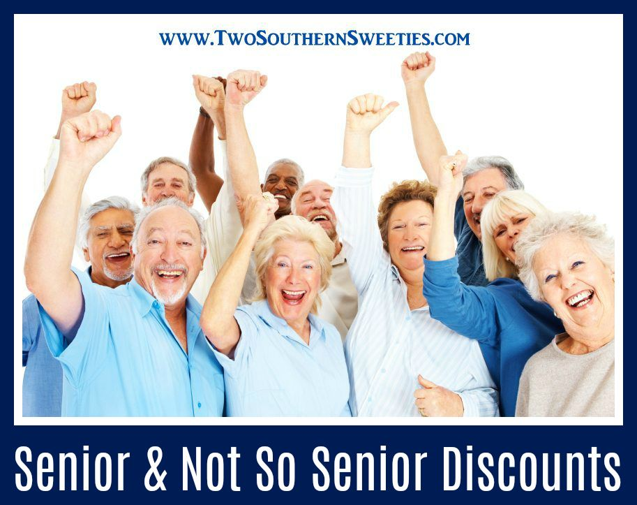 Senior Not So Senior Discounts Life Insurance For Seniors