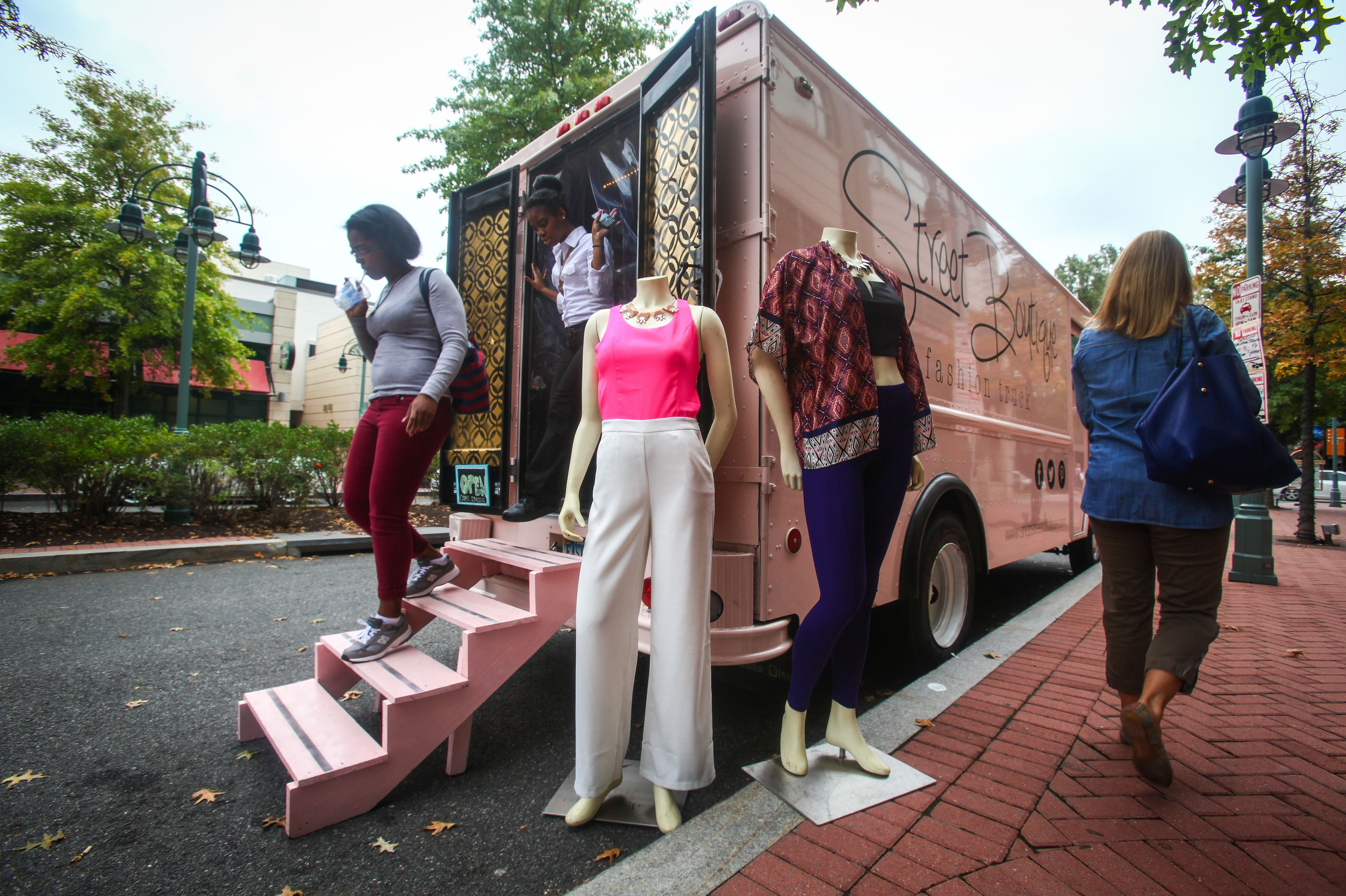 most creative truck/pop up business - Google Search