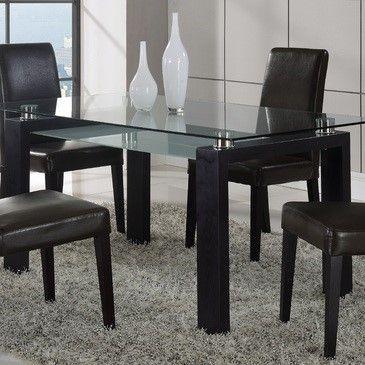 Global Furniture Usa Dining Table Black Furniture
