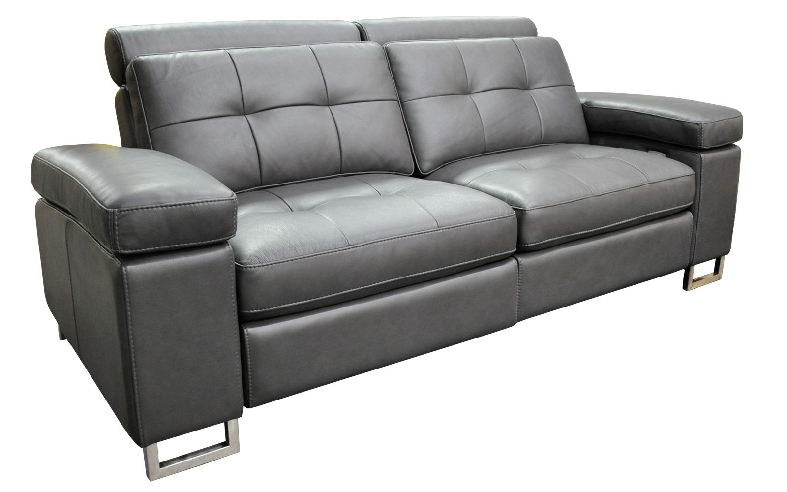 Custom American Made Leather Furniture Over 100 Styles Of Sectionals Sofas Chairs Recliners And Home Theater Seating