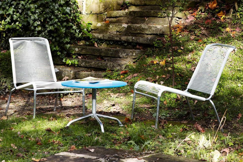 Embru Altorfer Lounge Stuhl Lounge Stuhl Lounge Tisch