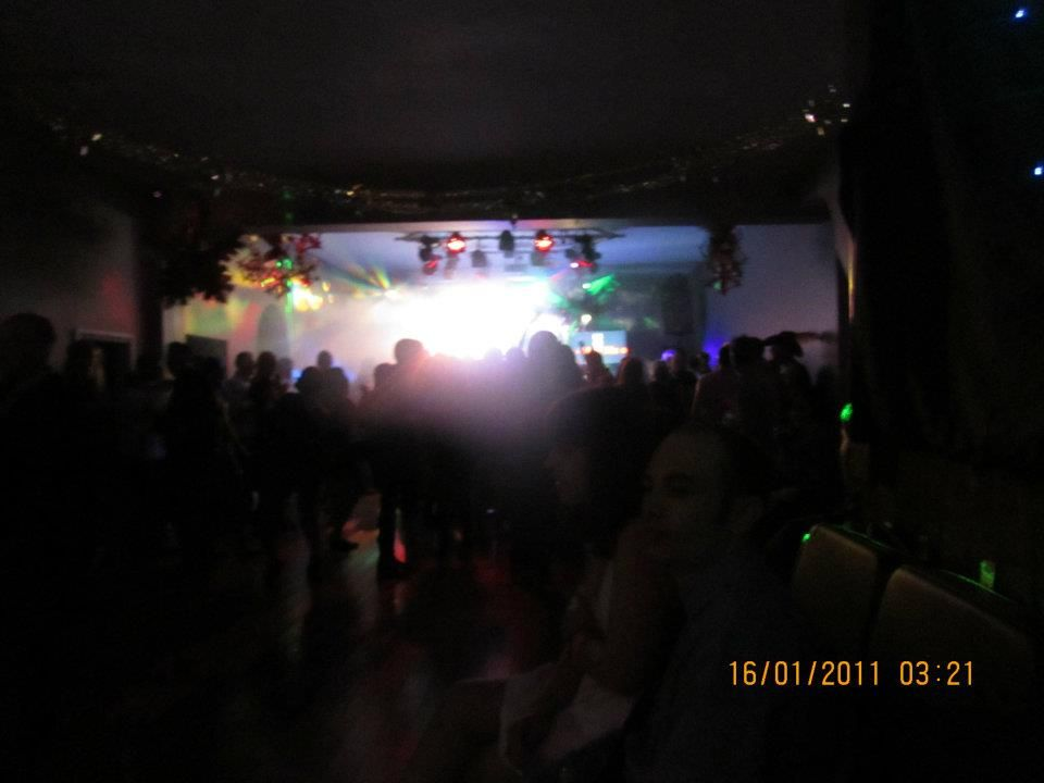 Crabbies Disco | Isle of Wight guide - All Wight