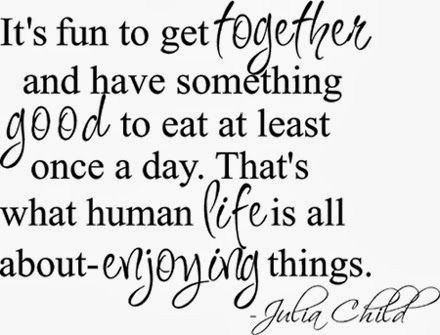 Cooking Together Quotes Quotesgram Hey What Did You Say