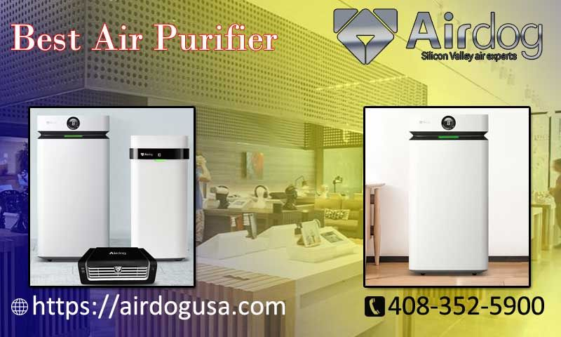 Airdog Usa Is An Innovative High Quality Best Air Purifier For Your Private Home At A Low Cost Price This Air Purifier Prevents Y Air Purifier Kitchen Appliances Keurig