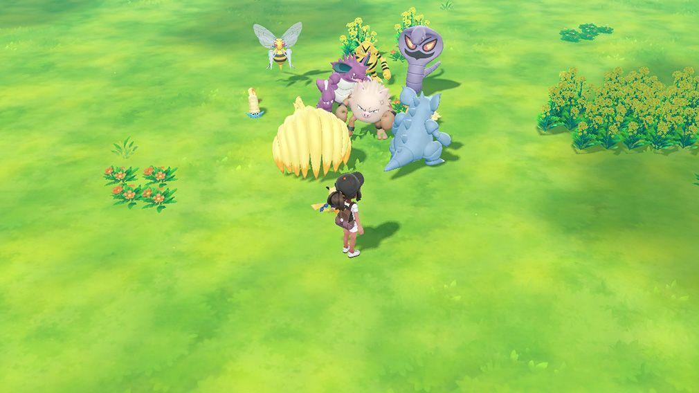 How To Get Alakazam In Pokemon Let S Go Eevee