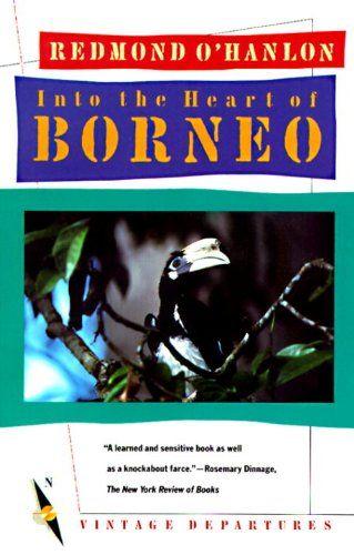 Into the Heart of Borneo by Redmond O'Hanlon https://www.amazon.com/dp/0394755405/ref=cm_sw_r_pi_dp_x_DgHUybCVHJXYF