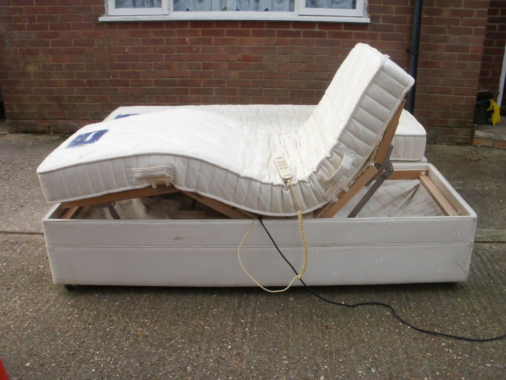 Best Various Pics Of Enclosed Adjustable Beds With Images 400 x 300