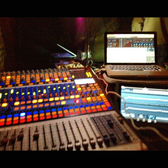 Alika & Nueva Alianza. Reggae. Soundsystem