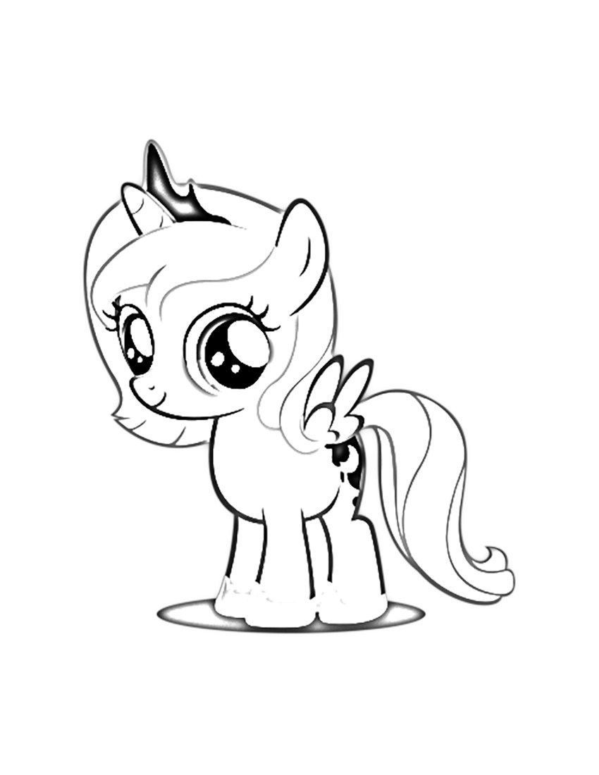 Pin By Stephanie M On My Little Pony Coloring My Little Pony