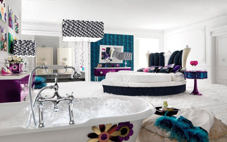 Teembedrooms.com | Stylish Design Teen Bedroom   Teen Bedrooms Interior  Decorating Ideas .