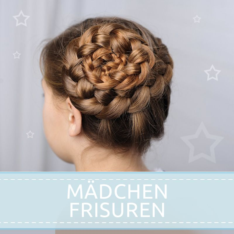 Madchen Frisuren Kinder Flechten Schone Kinderfrisuren Fur Junge