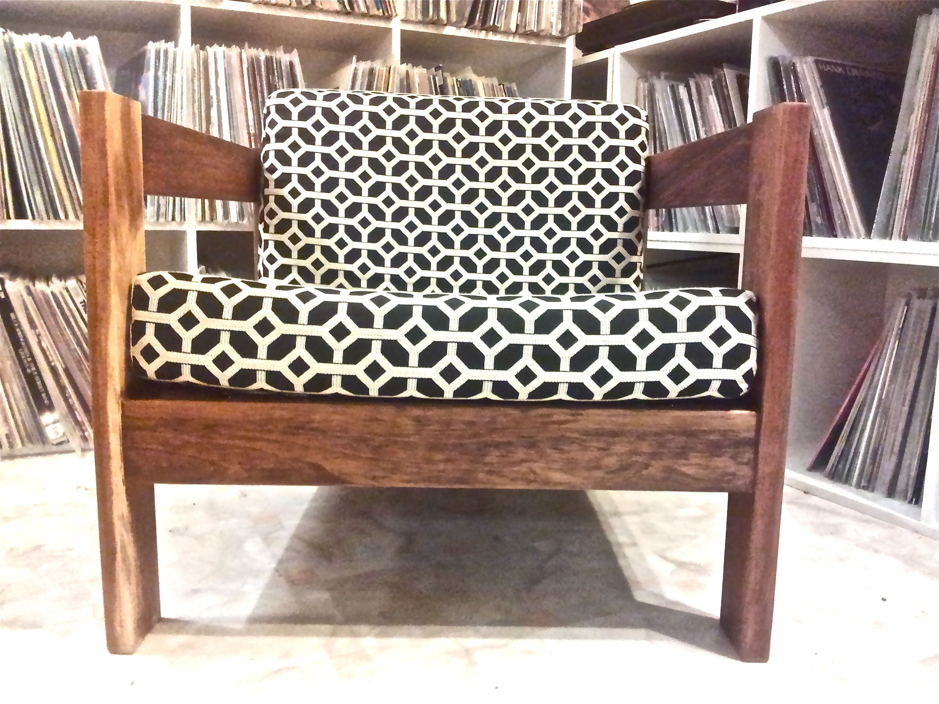 refurbished armchairs google search geometric chair pinterest