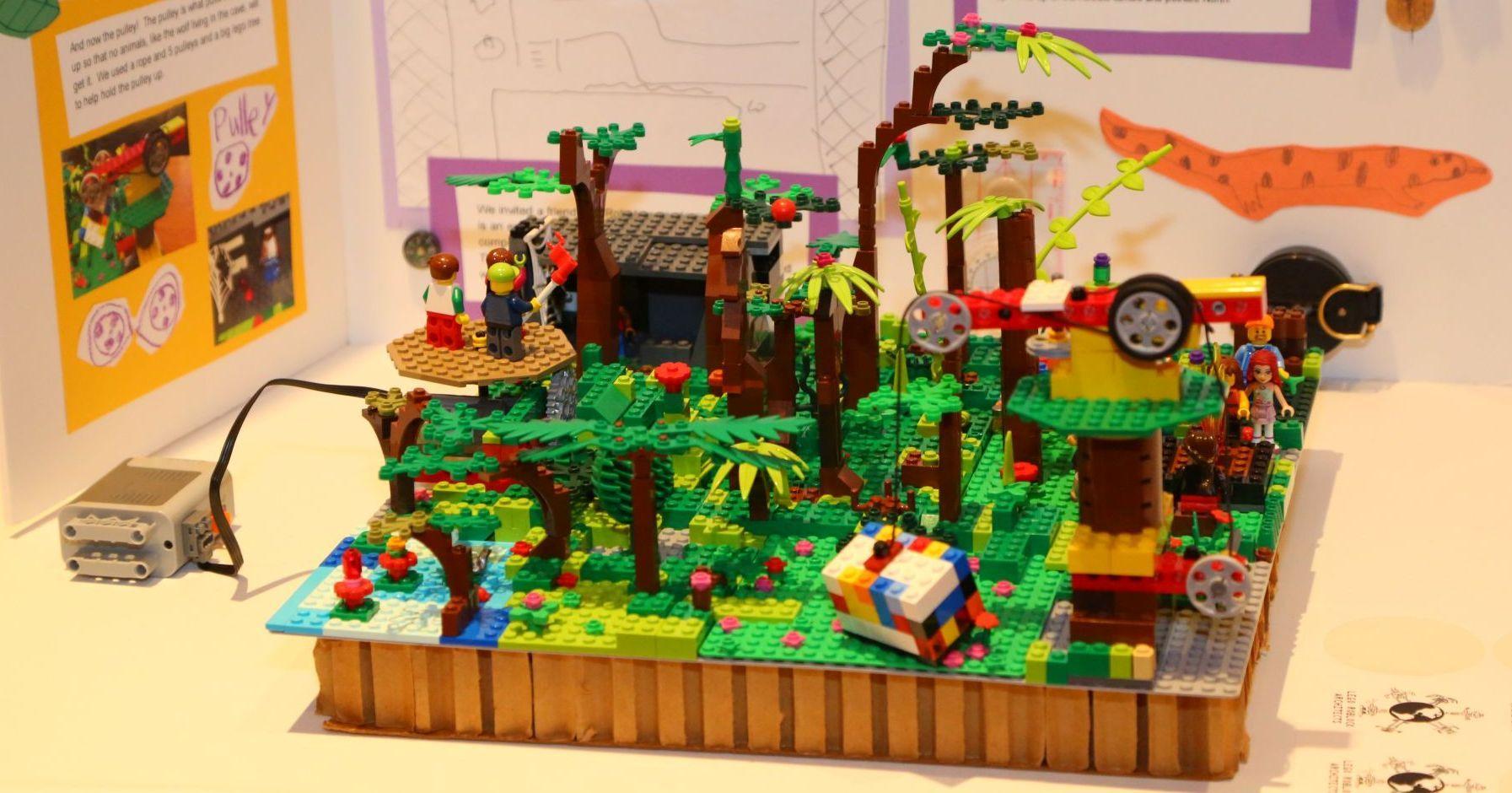 LEGO League Jr. First lego league, Lego, Activities for kids