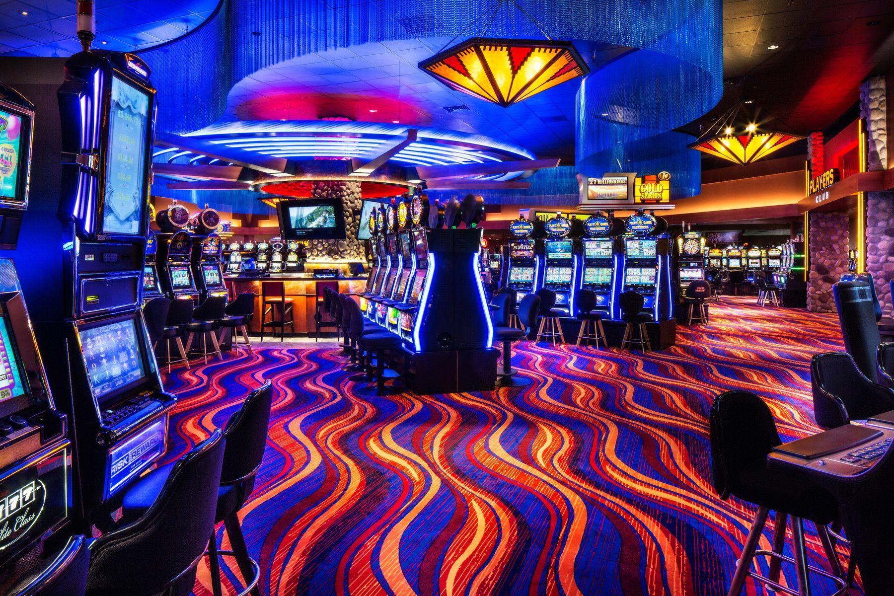 Pin on Casino Design