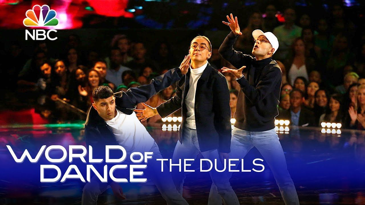 Image result for quick style world of dance