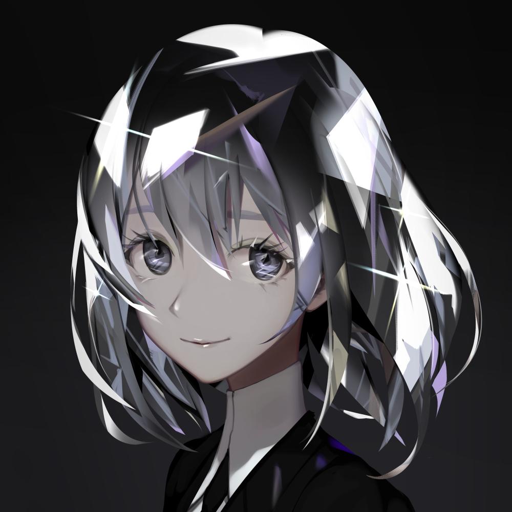 Diamond Houseki No Kuni Image 2224011 Zerochan Anime Art Beautiful Character Art Anime Art Girl