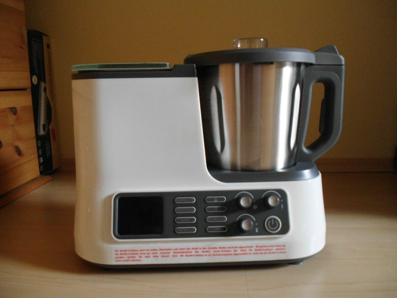 Aldi Küchenmaschine Ersatzteile 2021