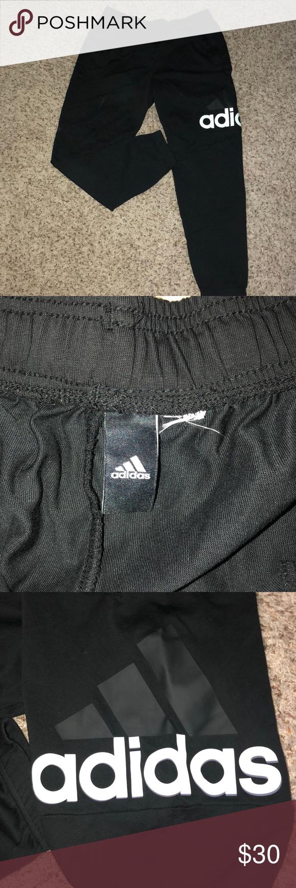 adidas pants in men's 3x
