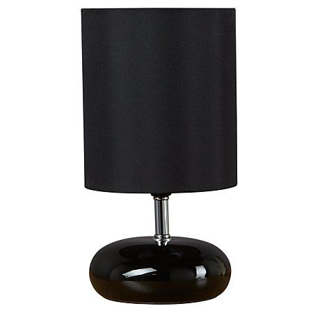 Pin By Cotton Project On Stuff To Buy Table Lamp Black