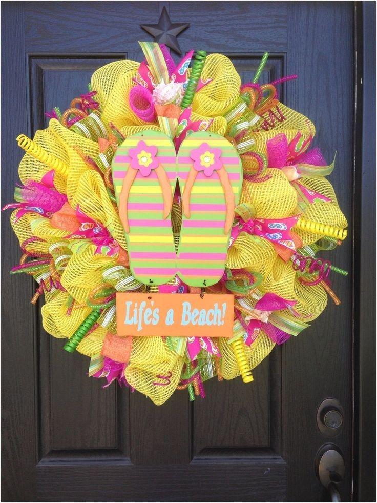 Photo of 40 DIY Summer Wreaths Ideas You'll Love It! – HomEnthusiastic