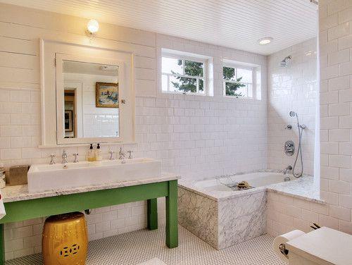 JAS Design-Build, Seattle, WA Bathrooms Pinterest Master