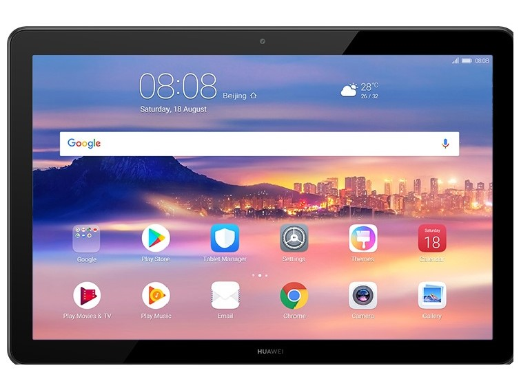 Huawei Mediapad T5 10 1 Inch Lte Tablet Review Huawei Tablet Affordable Tablets