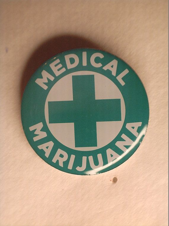 Hey, I found this really awesome Etsy listing at https://www.etsy.com/listing/256988551/medical-marijuana-pin
