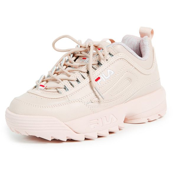 Fila Disruptor 2 Premium Sneakers ($64