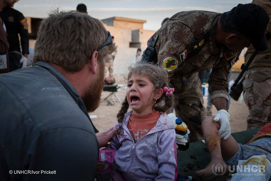 RT @r4biaplatform: 60k have now fled #Mosul military operations in #Iraq - almost 50% are children  |@Refugees https://t.co/vibZ2yg4H9