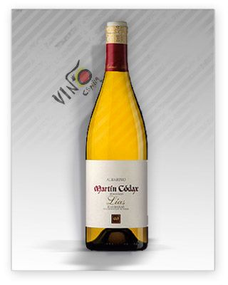 Cata De Martin Codax Albarino 2017 Vino Blanco Fermentacion Y Vinos