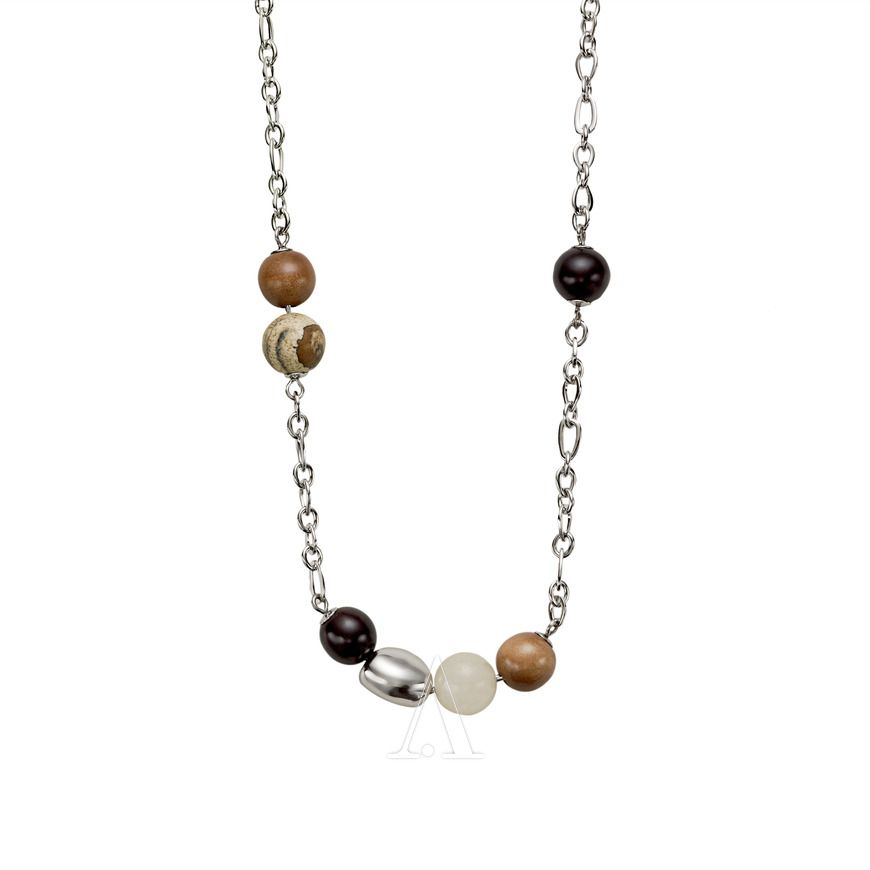 5f573caea59 Stainless Steel Necklace | Necklaces | Jewelry, Jewelry necklaces ...