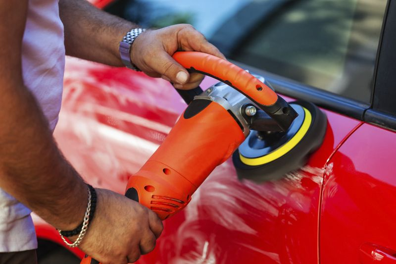 The beginner's guide to buffing a car in 2020 Automotive