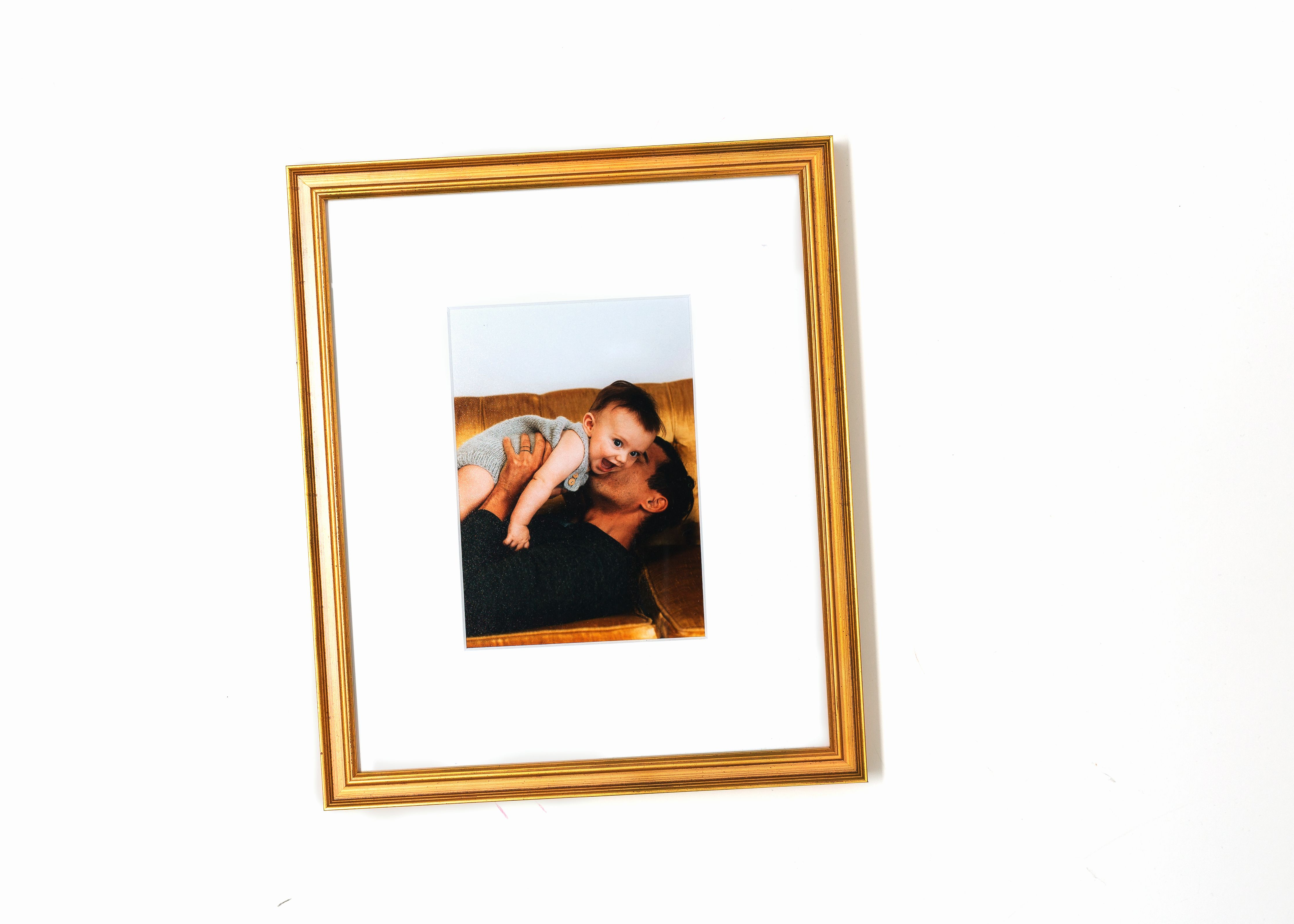 Framebridge custom framing prices are affordable and come in ...