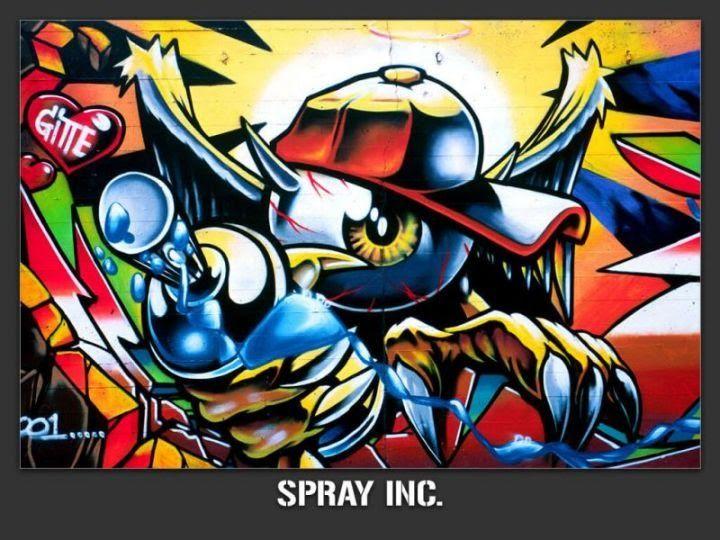 Terpopuler 30 Gambar Hewan Kartun Keren 100 Gambar Animasi Paling Keren Keren Banget Keren Abis Download Wallpaper Hew Di 2020 Graffiti Jalanan Seni Gambar Grafit