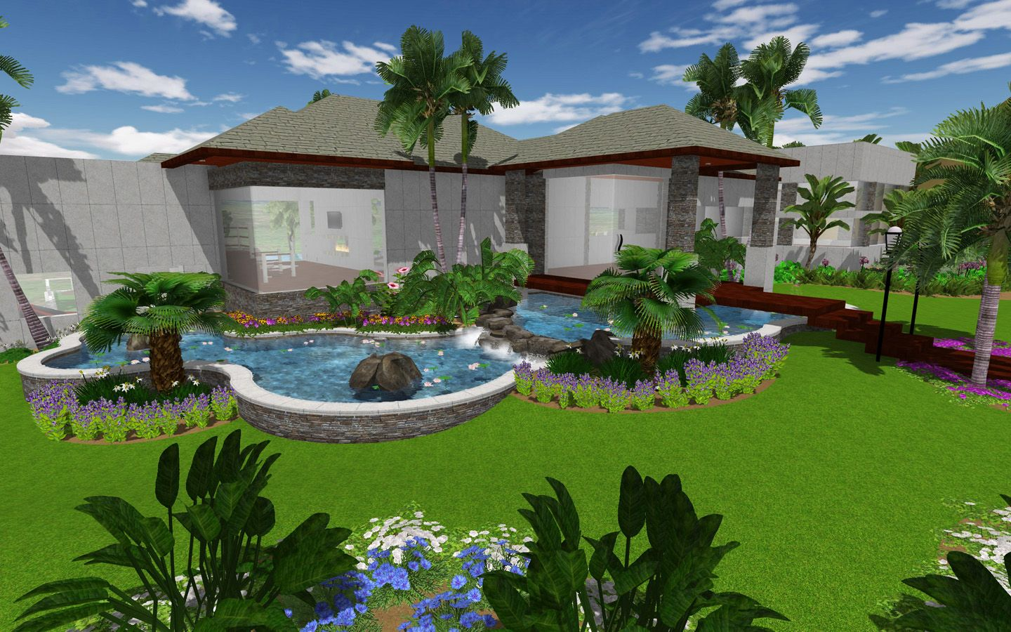Home And Garden Design Program Freeandhome Plans Ideas Picture. free landscape architecture software
