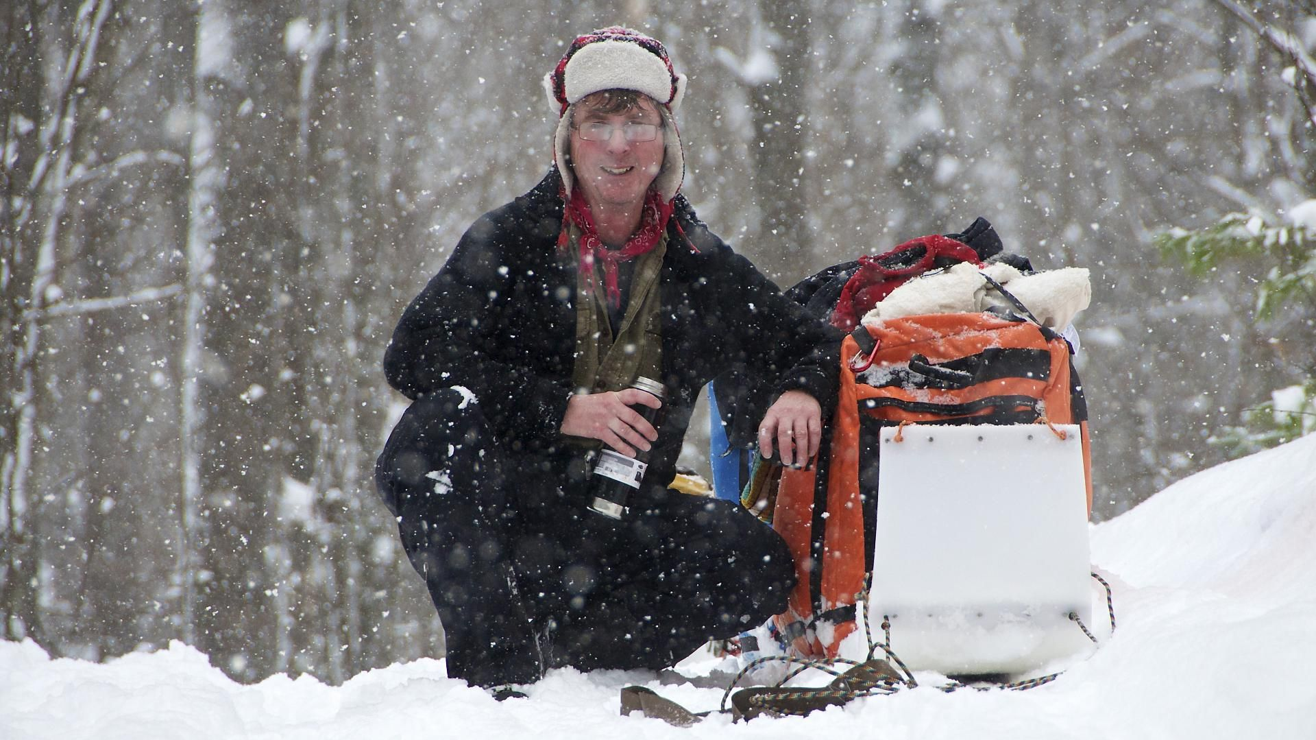 Photo of The Happy Camper: Winter Camping Food Prep